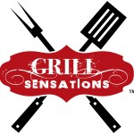 Grill Sensations Logo